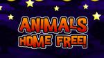 игра Домашние и дикие животные