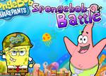 игра Губка Боб ловит медуз