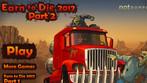 игра Дави зомби 2012 часть 2