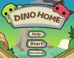 игра Яйца древних динозавров