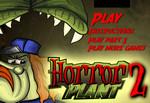 игра Ужасное растение 2