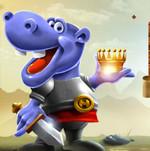 игра Рыцарь Гиппо