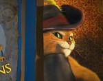игра Кот в Сапогах ворует  бобы