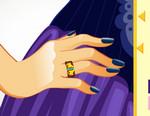 игра Красивые ногти