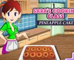 игра Уроки кулинарии Сары