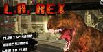 игра Месть динозавра