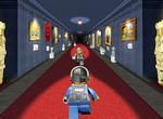 игра Лего - Погоня по музею