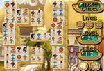 игра Маджонг тайны Египта