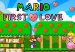 игра Марио: Первая любовь