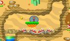 игра Марио в водяном шаре