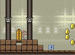 игра Марио в ловушке