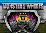 игра Монстры на колесах