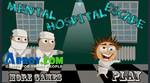 игра Побег из психиатрической больницы