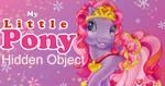 игра Пони ищет предметы