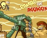 игра Рембо