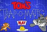 игра Том и Джерри ловушки