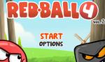 игра Red ball 4