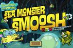 игра Губка Боб и морские монстры