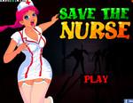 игра Спасти медсестру