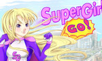 игра Супер девушка