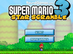 игра Супер Марио 3: Звёздная Схватка