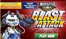 игра Трансформеры: SuperBlast