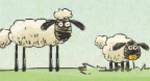 игра Веселые овцы