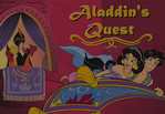 игра Загадки Алладина