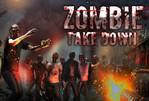 игра Падение зомби